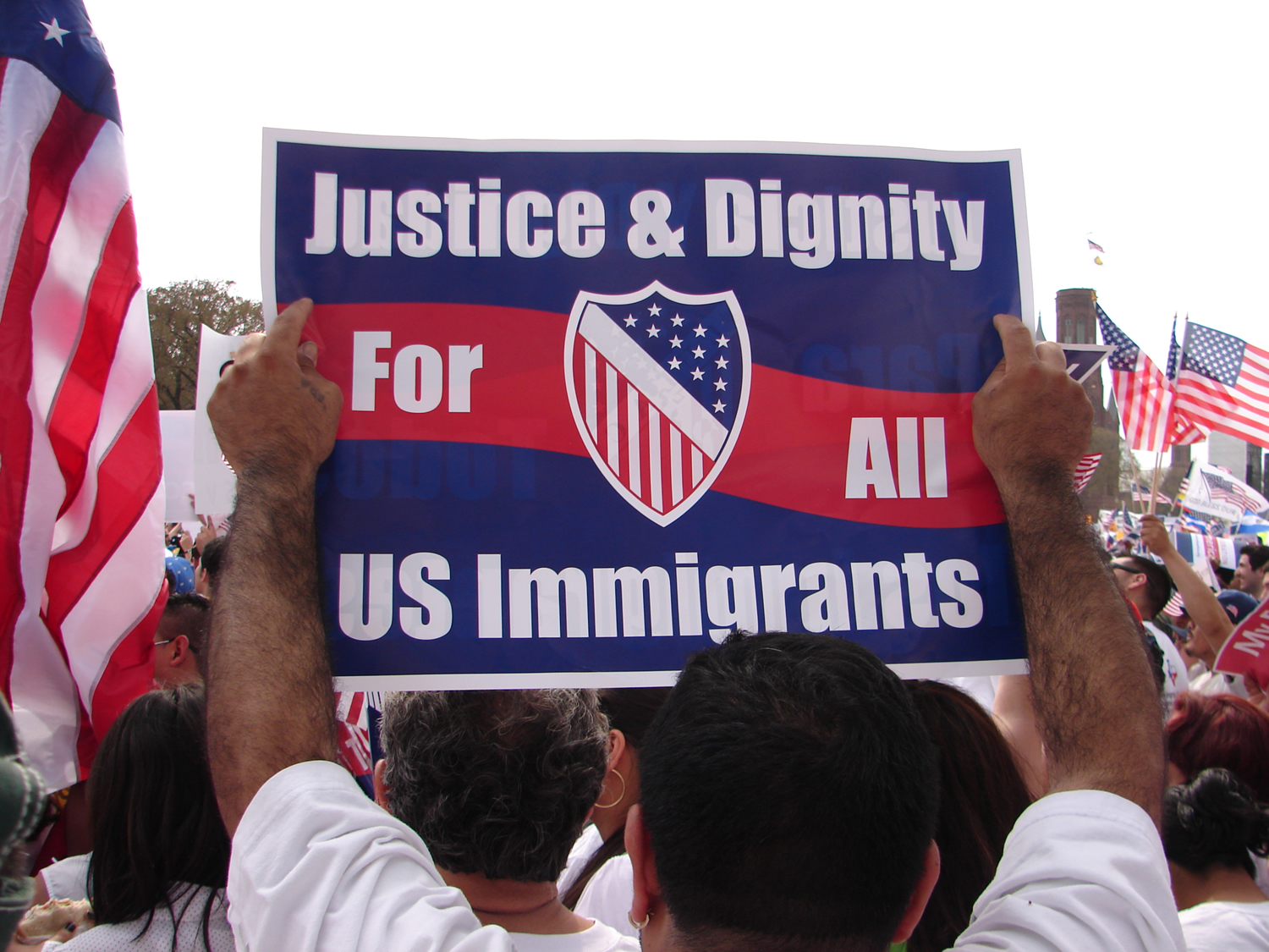 Immigration Legal Services