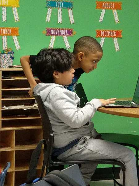 RSHM Life CenterAfter School Program