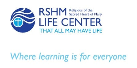 RSHM LIFE Center logo
